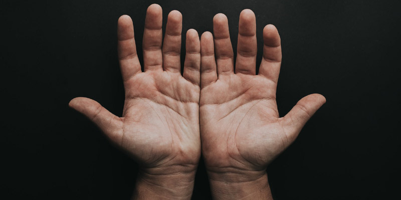 Why Do Our Hands Fall Asleep