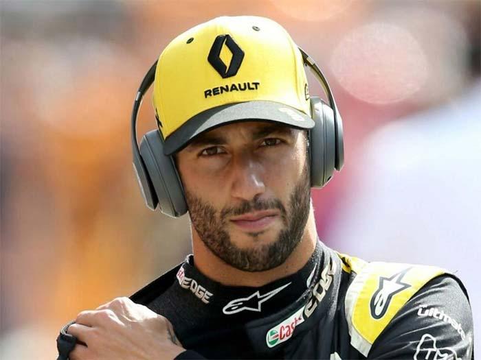 best moments of Daniel Ricciardo