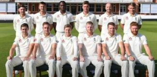 england squad vs west indies 2020