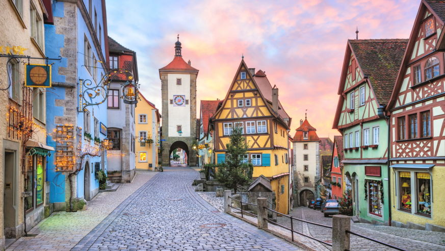 Bavaria | free Corona tests Bavaria airports
