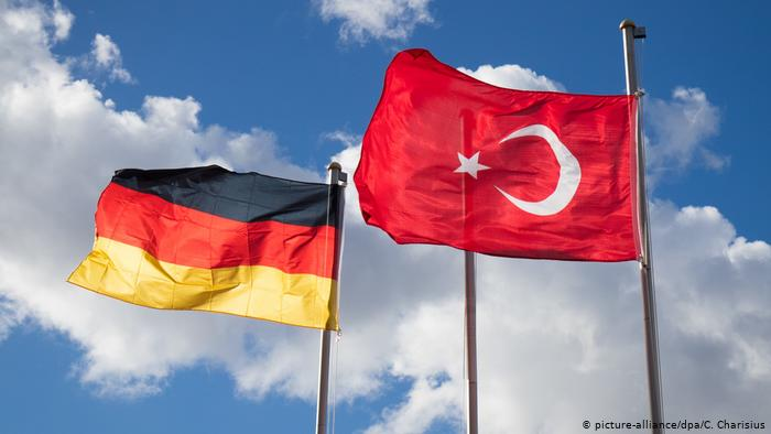 Germany's relationship with Turkey