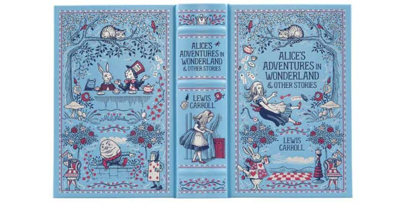 Alice Adventure in Wonderland