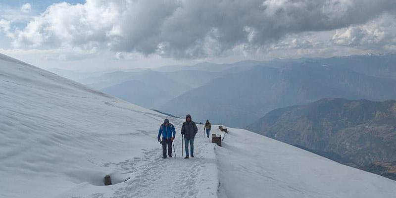 Chandrashila Trek | Best Trekking Places in India