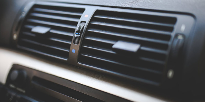 Cleaning Car AC to remove bad smell | How to disinfect Air Conditioner