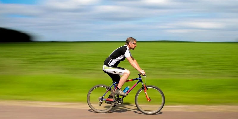 Cycling | Best Sports to Lose Weight