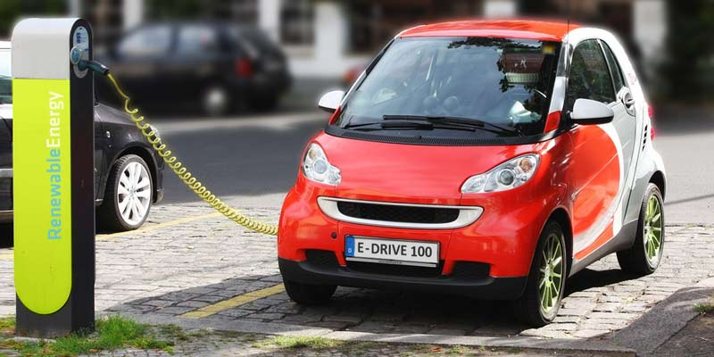 Electric Car | Do modern cars age faster