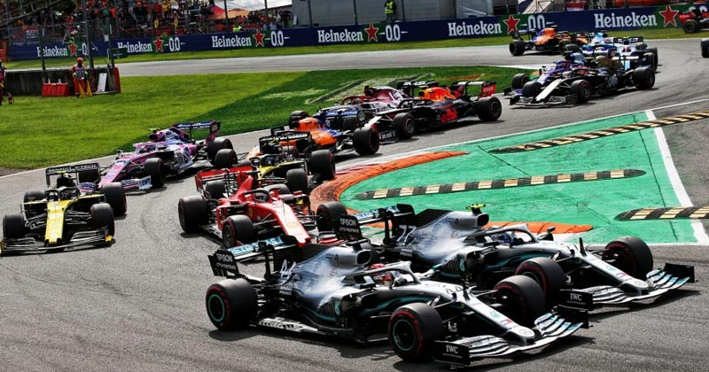 F1 Engine Mod Restrictions