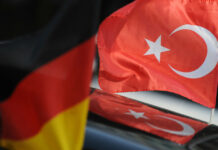 Germany and Turkey