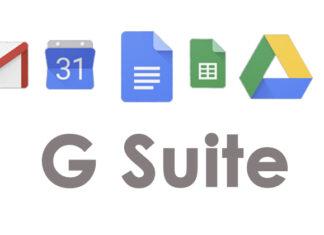 Google services down