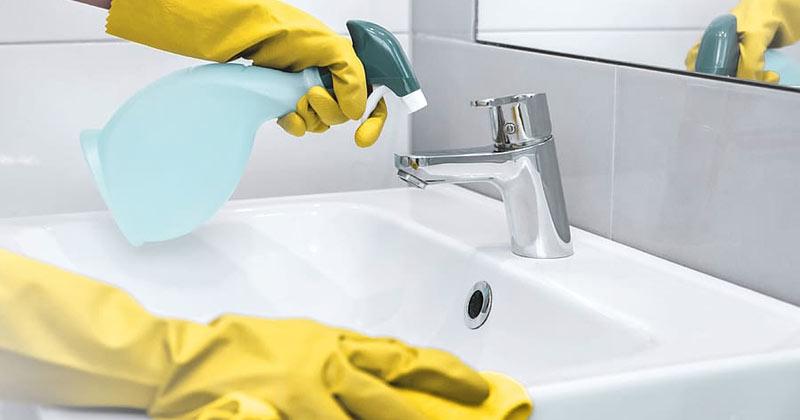 Home Sanitizing Tips