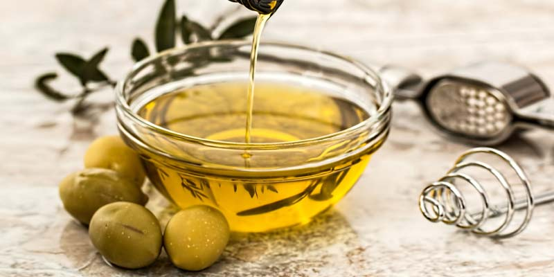 Homemade Hair Oil Recipes