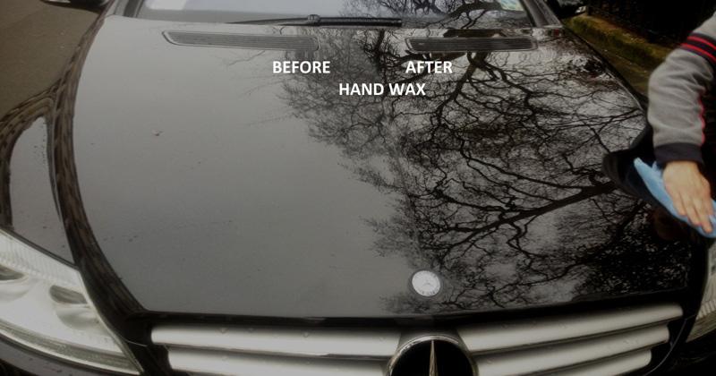 How to Polish Car