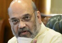 India Home Minister Amit Shah admitted to AIIMs