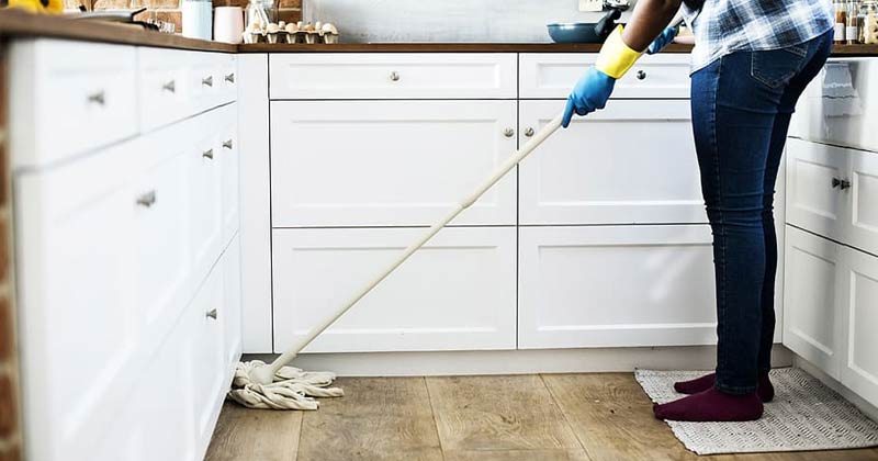 Keeping Home Sanitized | How to Keep Indoor Corona-Free
