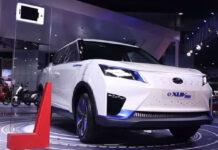 Mahindra Electric Vehicles