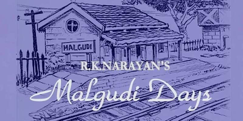 Malgudi Days   English Novels for Beginners