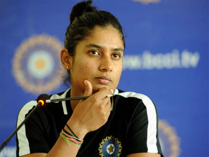 Mithali Raj On Foreign Players