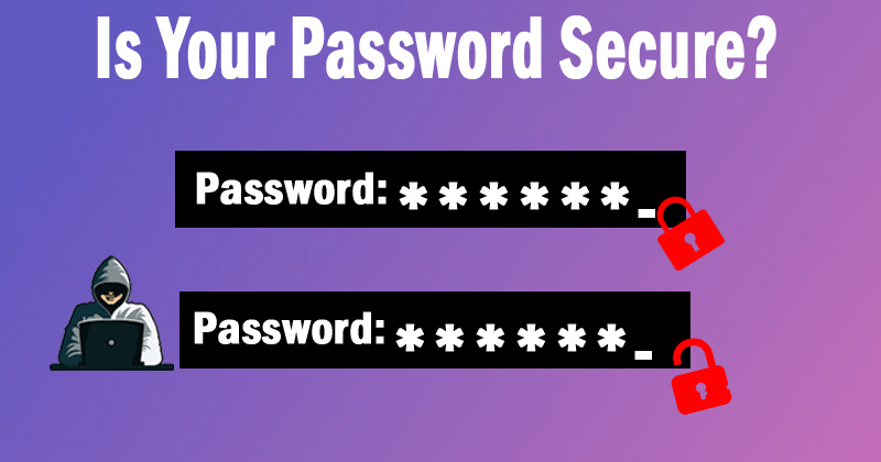 Most Common and Insecure Passwords