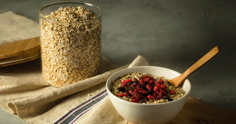 Oats Recipes For Weight Loss