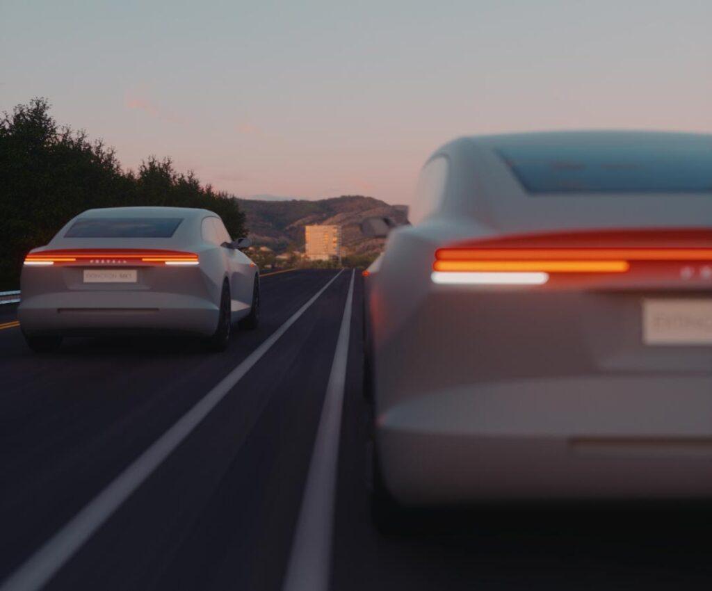 Pravaig Dynamics Extinction Electric Vehicle