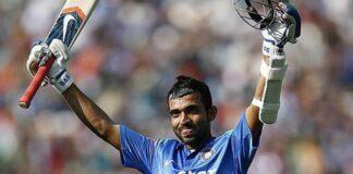 Ajinkya Rahane's comeback