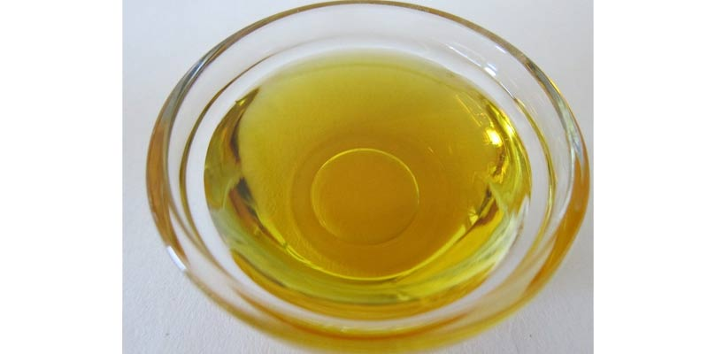 Recipes for hair growth oil