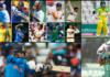 left-handed batsmen