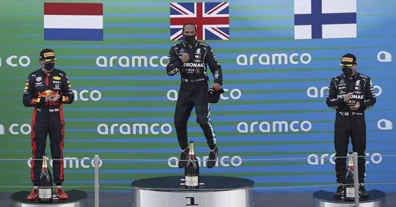 Spanish Grand Prix 2020