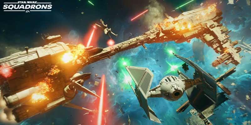 Star Wars Squadrons   Upcoming Games 2020   Gamescom 2020