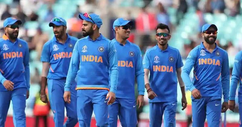 Sunil Gavaskar on Team India