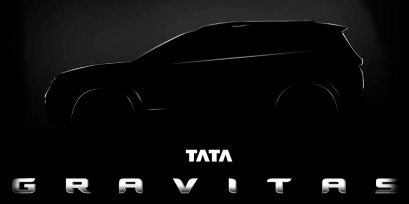 Tata Gravitas | New Car Launches 2020