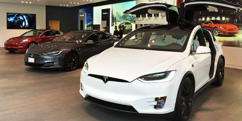 Tesla Cars | Modern Cars Are More Durable