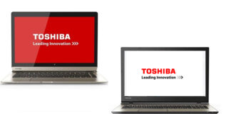 Toshiba Exits Laptop Business