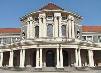University of Hamburg Germany