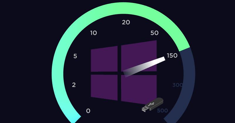Windows 10 Readyboost Feature
