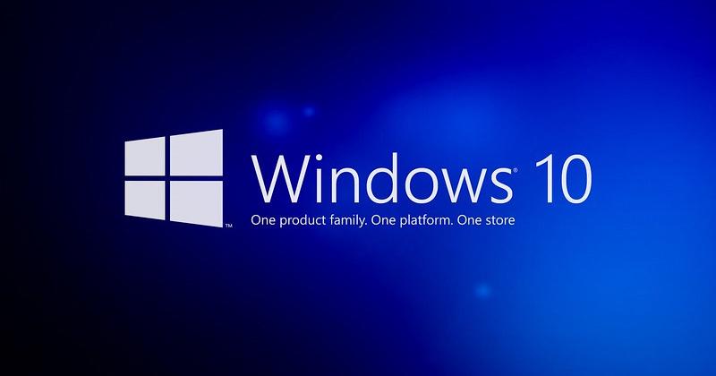 Windows 10 Shortcuts