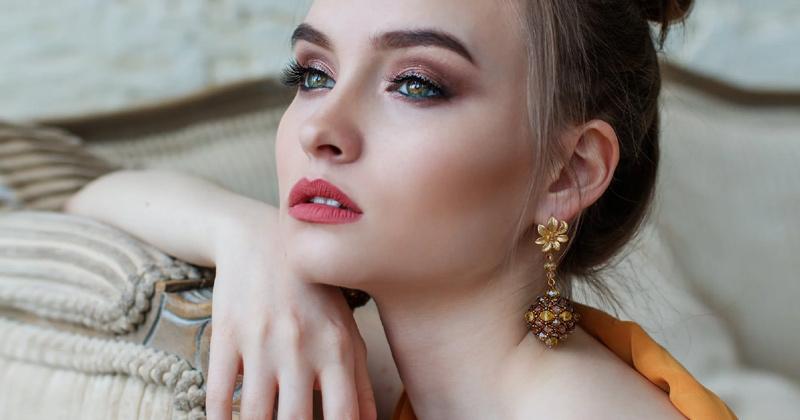 types of earrings | Women Fashion