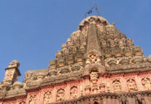 12 Jyotirlingas In India | Grishneshwar Temple