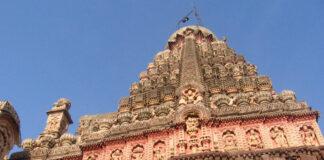 12 Jyotirlingas In India | Grishneshwar Temple
