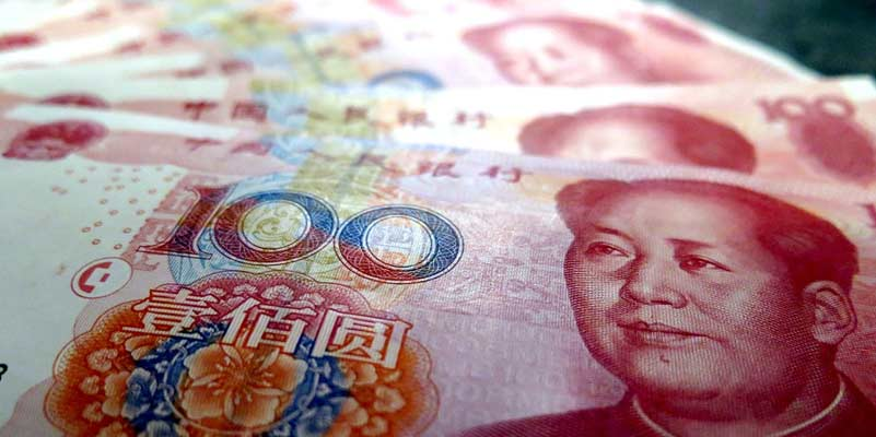 Chinese Yuan | Largest Economies In The World