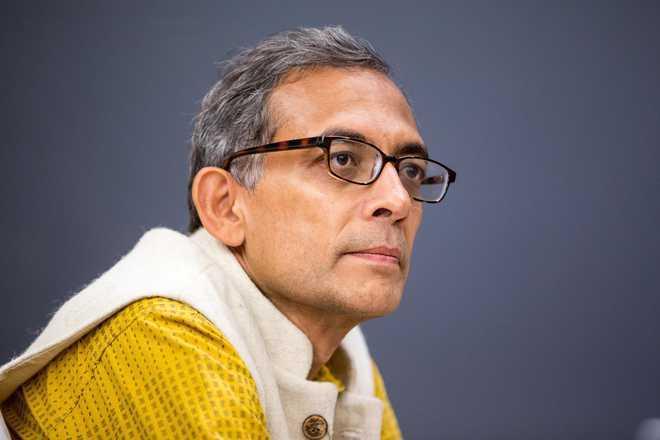 Abhijeet Banerjee   Abhijeet Banerjee on Indian economy