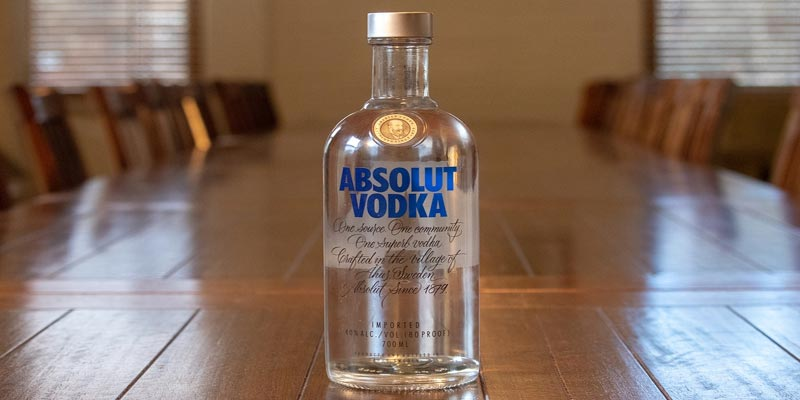Absolut | Vodka Brands Available in India