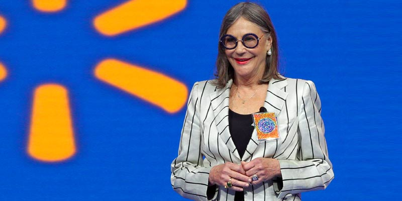 Alice Walton | Richest Women in the World
