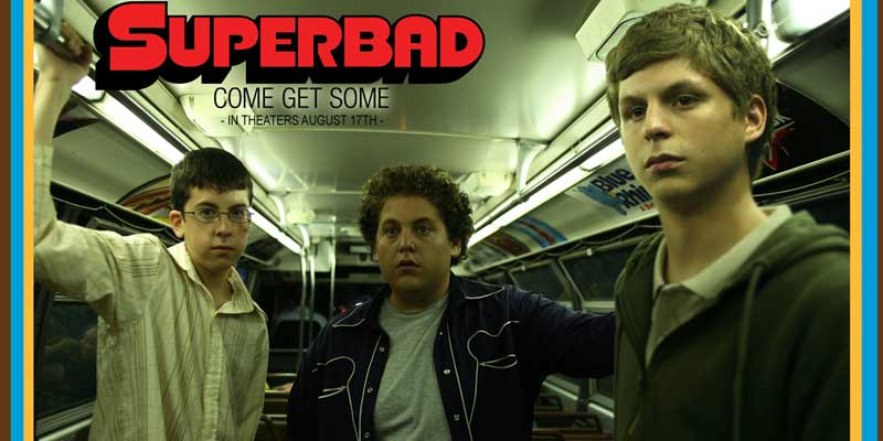 Superbad | Best Comedy Movies