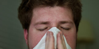 Blowing Nose | Home Remedies For A Blocked Nose