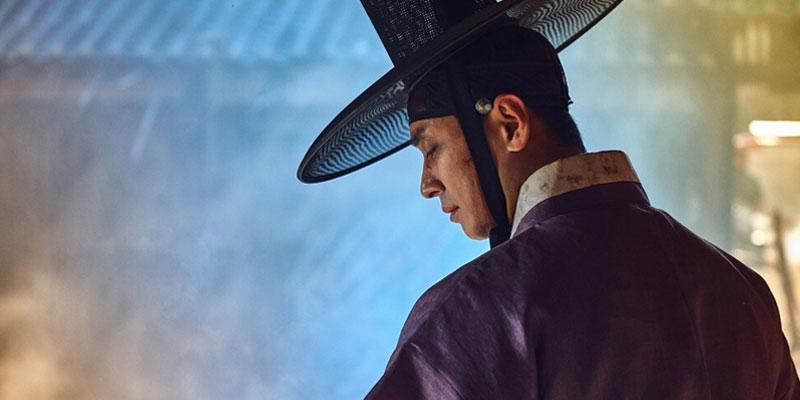 Still From Kingdom | Best Korean Dramas On Netflix