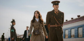 Still From Crash Landing On You | Best Korean Dramas On Netflix