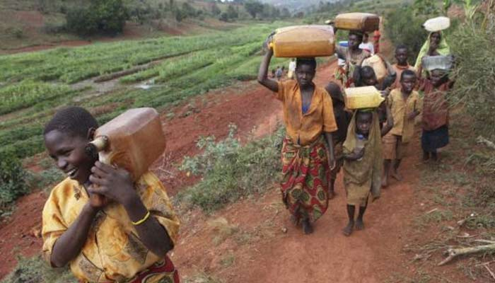 Burundi | Poorest Countries of the World