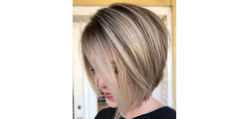 Chin Length Bob | hairstyles for women with short hair