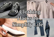 Clothing Hacks